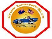 Corvette Xpress Parts USA